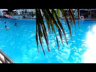 бассейн centralpark