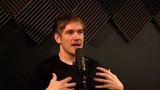 Bo Burnham On Anxiety