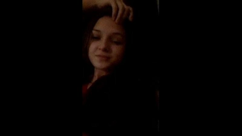 Александра Смолина - Live