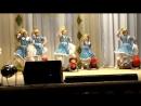 Танец Кантри Исполняет танцевальный ансамбль подготовительной группы Жемчужина ЦРДК с Николо Берёзовка