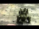 Dust Tactics Video Series: Six Shooter and Bulldog
