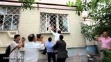 Самый не обычный, танцевальный выкуп невесты