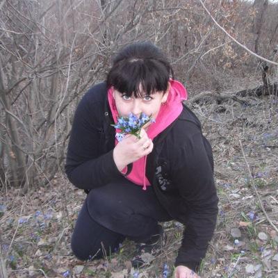 Валентина Кравцова, 12 августа 1990, Морозовск, id198099210