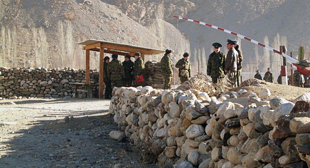 ОДКБ поможет Таджикистану укрепить границы с Афганистаном