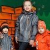 Детская одежда LENNE/KERRY, REIMA, обувь КUOMA