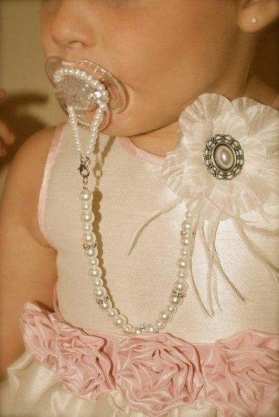 Для крошки-модницы