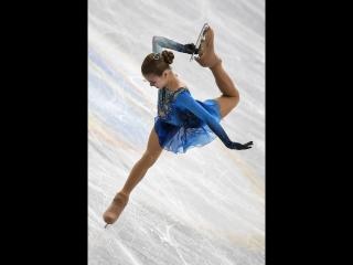 Alexandra TRUSOVA (RUS)    FS   2018-03-10 World Junior Championships