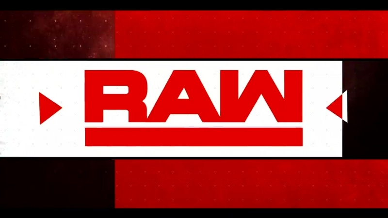 AWF — Raw Intro.