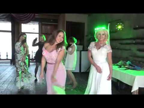 Ведущая свадеб 2