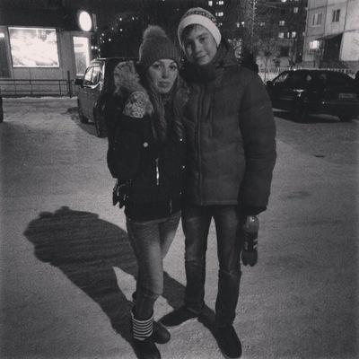 Анна Пиналей, 28 января , Надым, id19540874