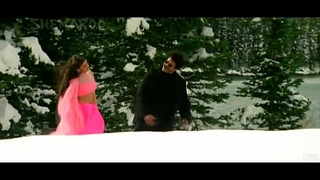 Hamara Dil Aapke Paas Hai - Udit Narayan & Alka Yagnik [HD]