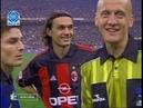 21.10.2001 Чемпионат Италии 7 тур Интер Милан - Милан 24