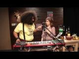 Reggie Makes Music - Anna Kendrick