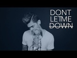 DON'T LET ME DOWN - THE CHAINSMOKERS &amp DAYA (Rajiv Dhall Cover)