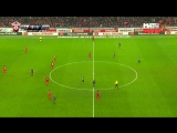 Обзор матча: Спартак — ПФК ЦСКА — 3:0
