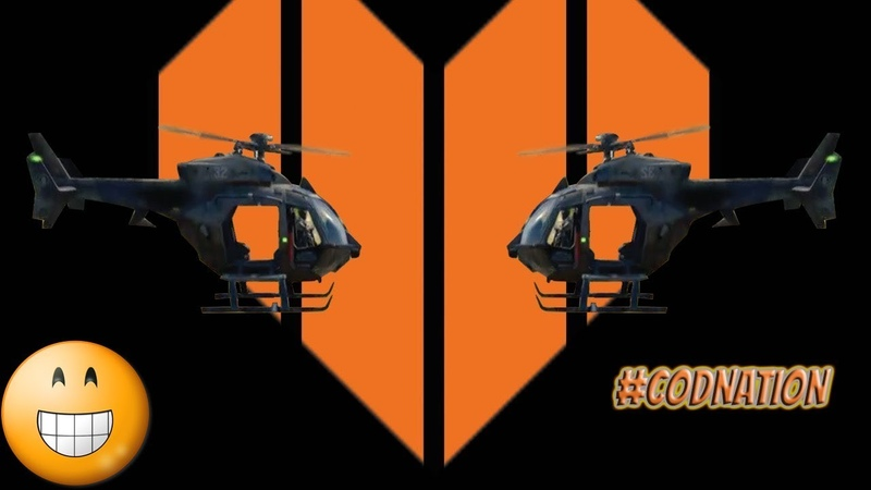 CODNATION)CALL OF DUTY BLACK OPS 4:)