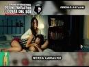 Nerea Camacho. Premio ASFAAN 2013