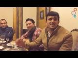Aydin Xirdalanli, Mehman Ehmedli, Perviz - Bu Gun Guzaran Deyishir Get Gede | vk.com/meyxana_online