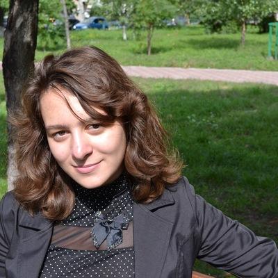 Александра Колесник, 7 июня 1996, Тюмень, id222154543
