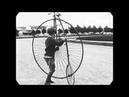 Кадры 1818-90-тых годов. Модели велосипеда.