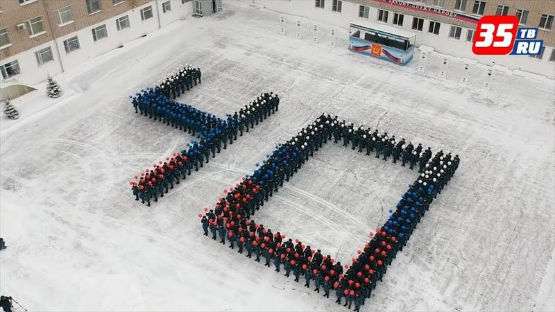 ВИПЭ ФСИН России отмечает 40-летний юбилей