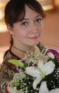 Катерина Казакова