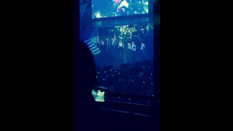 [VK][180425] MONSTA X fancam @ 1st Japan Tour PIECE in Fukuoka