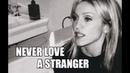 Madonna - Never Love A Stranger - prod. by Babyface (Ray Of Light demo CD 04.06.1997)