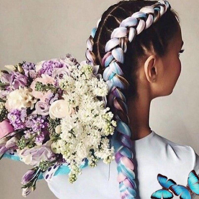 Косы-косы косоньки Beyond Beauty Official Store Магазин довольно молодой