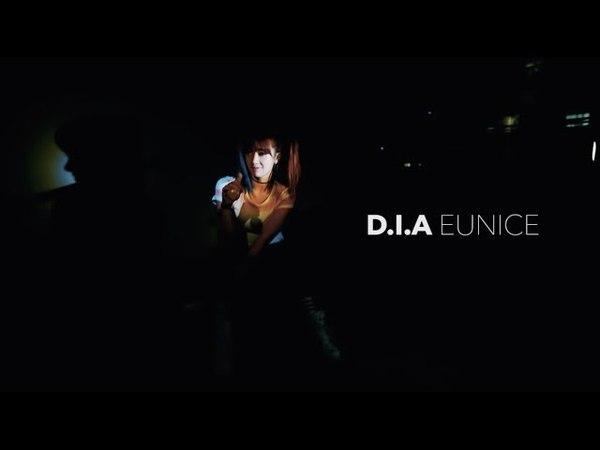 DIA 다이아 유니스 (EUNICE) sharaya J- banji Cover Dance