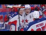 Андрей Кузьменко делает хет-трик