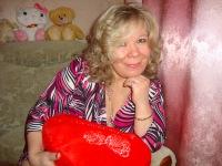 Елена Романова, 6 апреля , Саранск, id184632349