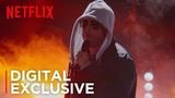 Adam Sandler 100 Fresh Phone Wallet Keys Official Music Video HD Netflix
