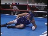 Роман Романович Романчук - нокаут передней рукой на Кубке мира