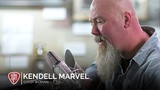 Kendell Marvel - Gypsy Woman (Acoustic) The George Jones Sessions