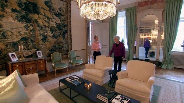 Haga Palace Documentary 2014
