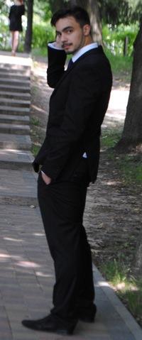 Гурин Юрий