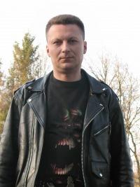 Даценко Александр, 26 апреля 1973, Луцк, id180703427