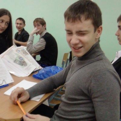 Никита Платунов, 19 декабря 1997, Луцк, id45071939