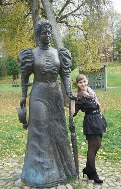 Мария Тугарина, 29 марта 1991, Смоленск, id52115510