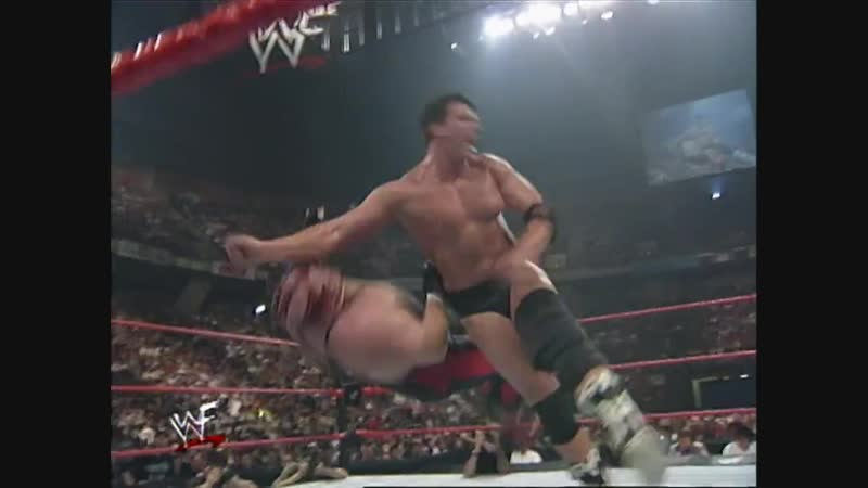 Bradshaw Vs Vader - Falls Count Anywhere Match - In Your House 24; Breakdown 1998