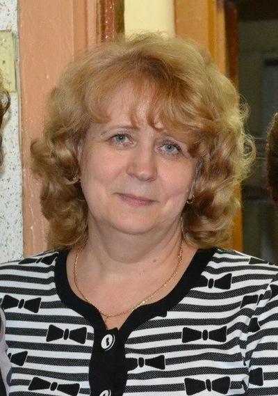 Елена Прибыткова, 27 декабря 1959, Москва, id218635216