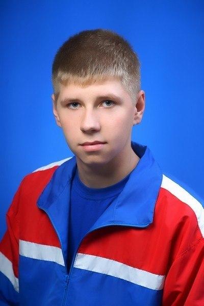 Егор Тепленко, 20 августа , Белгород, id66606399