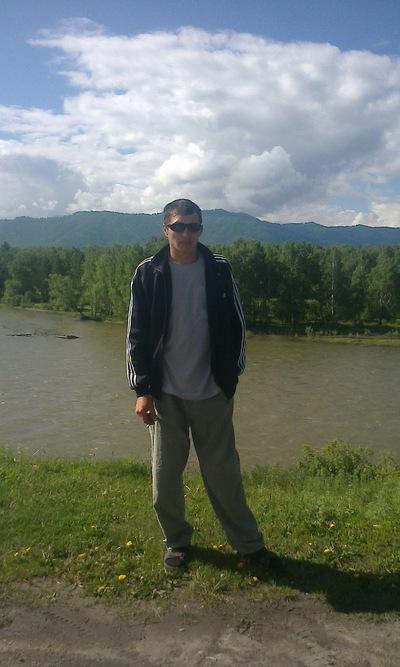 Алексей Самачин, 1 января 1981, Горно-Алтайск, id214849688
