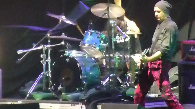Nirvana wJoan Jett Breed Live 1062018 Cal Jam 10 San Bernardino