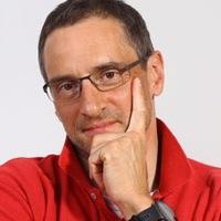 Сергей Медведев