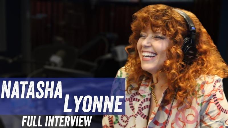 Natasha Lyonne - Ballmastrz 9009, Living in Israel, Janis Joplin - Jim Norton Sam Roberts