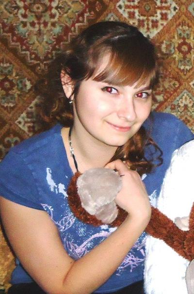 Дарья Афанасьева, 20 декабря 1993, Санкт-Петербург, id103291209