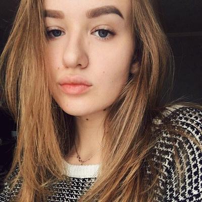 Ксюша Ольговская
