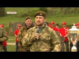 Рамзан Кадыров: мы достойные сыновья России